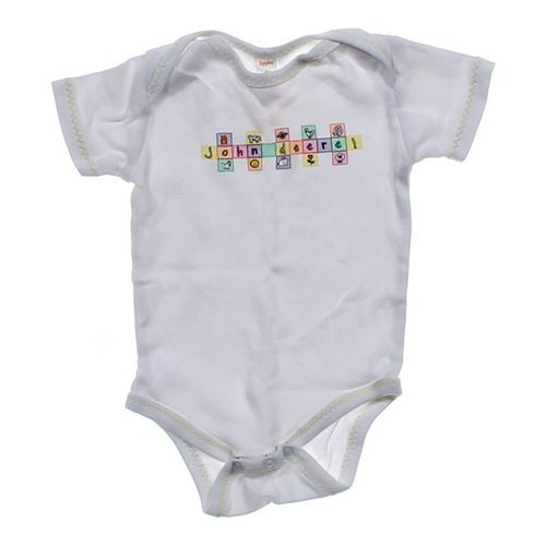 Apples & Oranges Play Time Bodysuit in size 3 mo at up to 95% Off - Swap.com