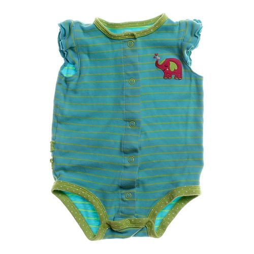 Carter's Playtime Bodysuit in size 6 mo at up to 95% Off - Swap.com