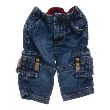 Playtime Cargo Jeans for Sale on Swap.com