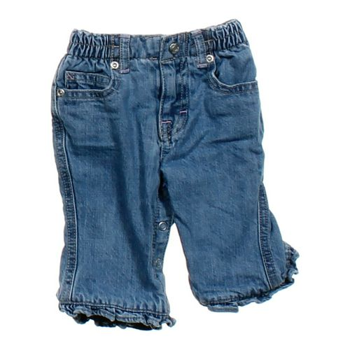 The Children's Place Playtime Jeans in size 3 mo at up to 95% Off - Swap.com