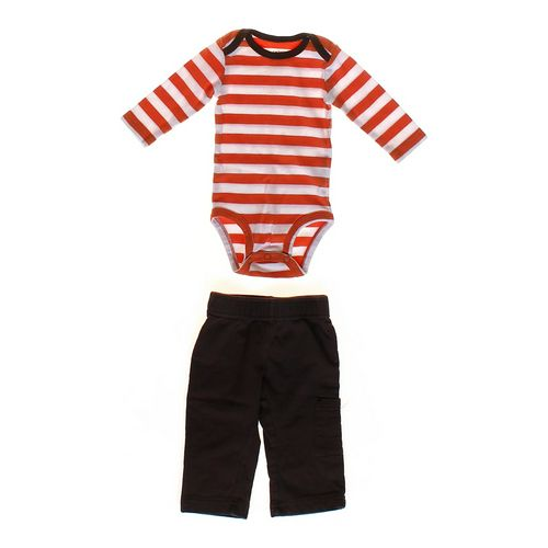 Carter's Playtime Outfit in size 3 mo at up to 95% Off - Swap.com