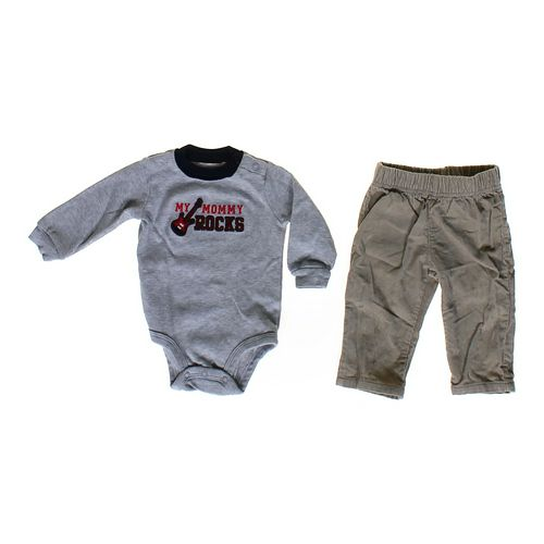 Carter's Playtime Outfit in size 6 mo at up to 95% Off - Swap.com