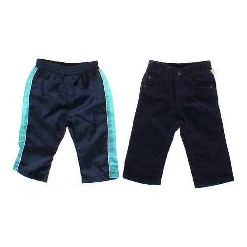 Athletic Works Playtime Pants Set in size 12 mo at up to 95% Off - Swap.com