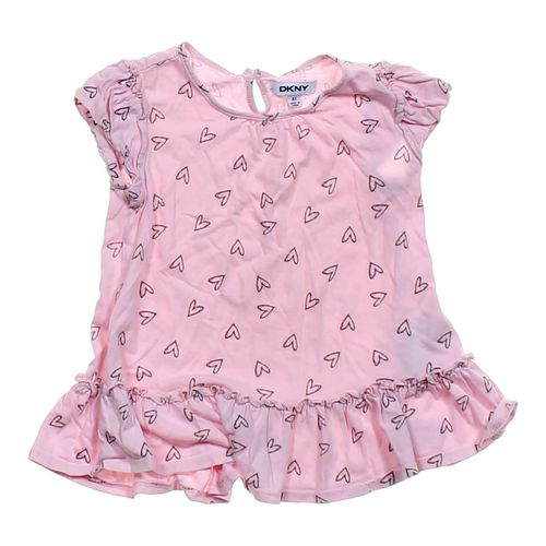DKNY Playtime Shirt in size 4/4T at up to 95% Off - Swap.com
