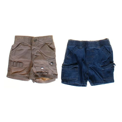 babyGap Playtime Shorts Set in size 3 mo at up to 95% Off - Swap.com