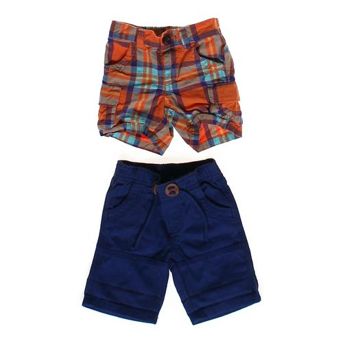 Old Navy Playtime Shorts Set in size 3 mo at up to 95% Off - Swap.com