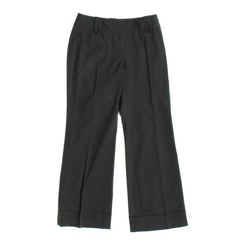 Ann Taylor Loft Pleated Cuffed Pants in size 2 at up to 95% Off - Swap.com