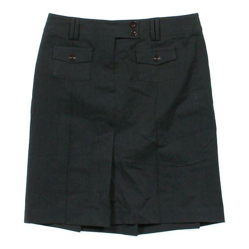 Ann Taylor Loft Pleated Skirt in size 8 at up to 95% Off - Swap.com