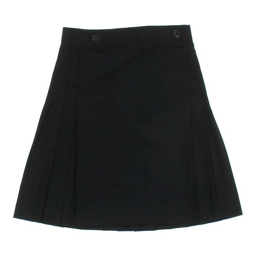 American Apparel Pleated Skirt in size JR 0 at up to 95% Off - Swap.com
