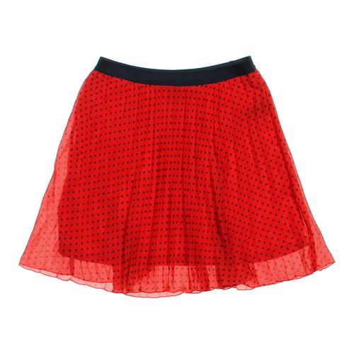 Forever 21 Pleated Skirt in size JR 7 at up to 95% Off - Swap.com