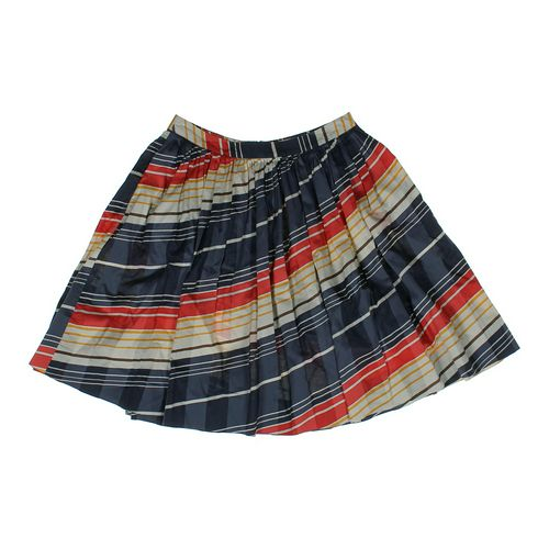 London Jeans Pleated Skirt in size 8 at up to 95% Off - Swap.com