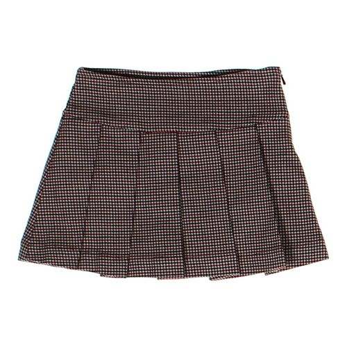 Gymboree Pleated Skort in size 4/4T at up to 95% Off - Swap.com