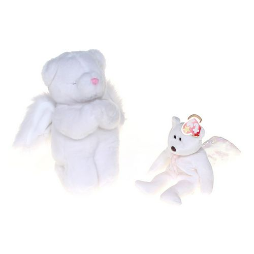 Ty Plush Angel Set at up to 95% Off - Swap.com