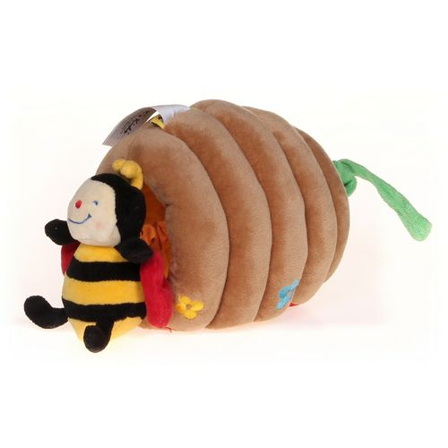 K's kid's Plush Beehive at up to 95% Off - Swap.com