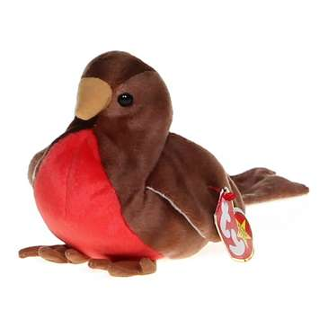 Plush Bird for Sale on Swap.com