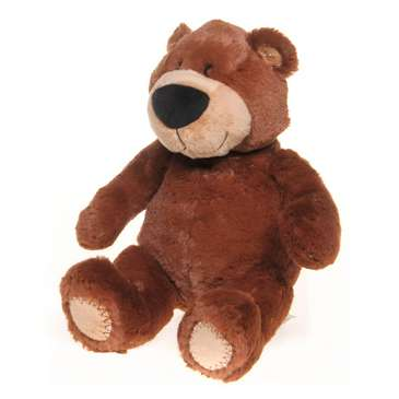 Plush Brown Teddy Bear for Sale on Swap.com