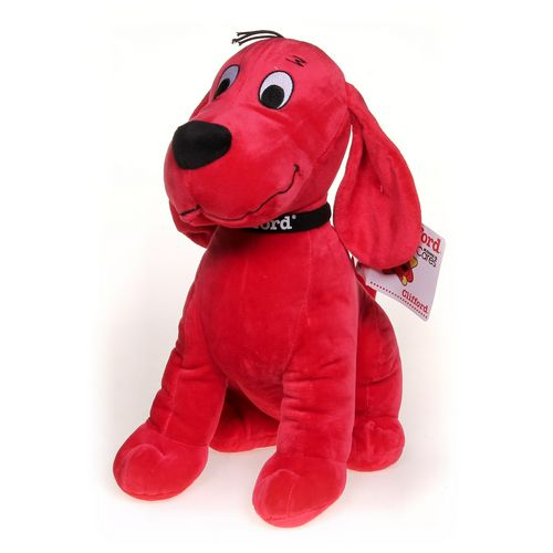 Kohl's Plush Clifford at up to 95% Off - Swap.com