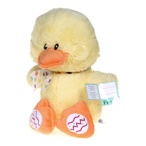 Fiesta Plush Duck at up to 95% Off - Swap.com