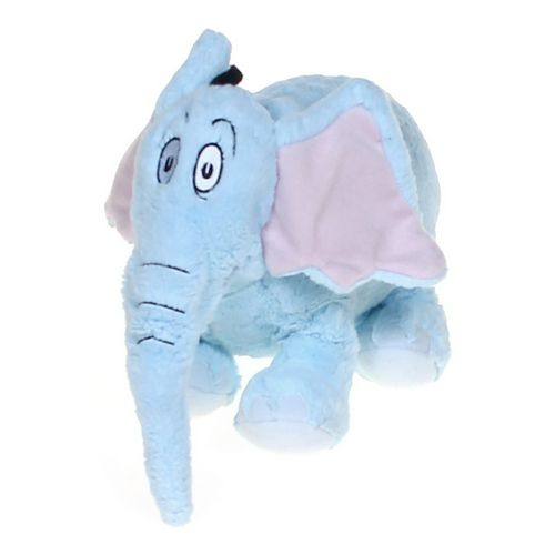 Kohl's Cares For Kids Plush Elephant at up to 95% Off - Swap.com