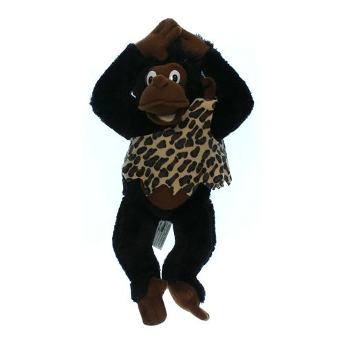 Play by Play Plush Gorilla at up to 95% Off - Swap.com
