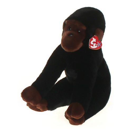 Ty Plush Gorilla at up to 95% Off - Swap.com