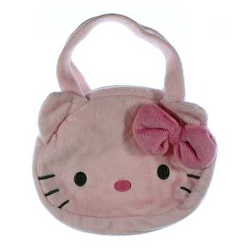 Plush Hello Kitty Purse for Sale on Swap.com
