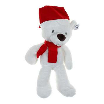 Plush Holiday Bear for Sale on Swap.com