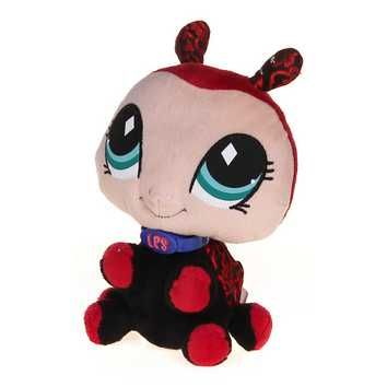 Plush Ladybug for Sale on Swap.com