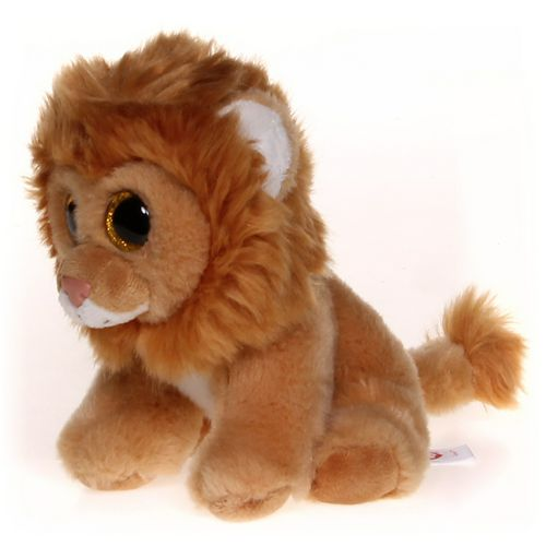 Ty Plush Lion at up to 95% Off - Swap.com