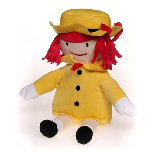 Kohl's Cares For Kids Plush Madeline at up to 95% Off - Swap.com