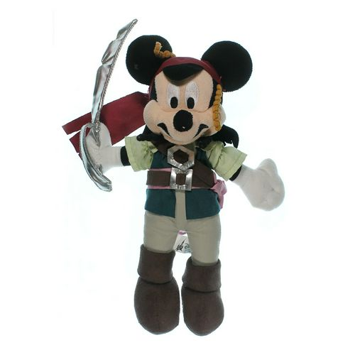 Disney Plush Mickey Mouse at up to 95% Off - Swap.com