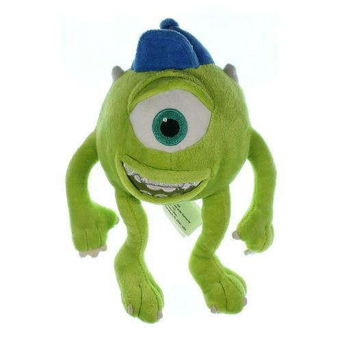 Disney Plush Mike Wazowski at up to 95% Off - Swap.com