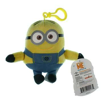 Plush Minion for Sale on Swap.com