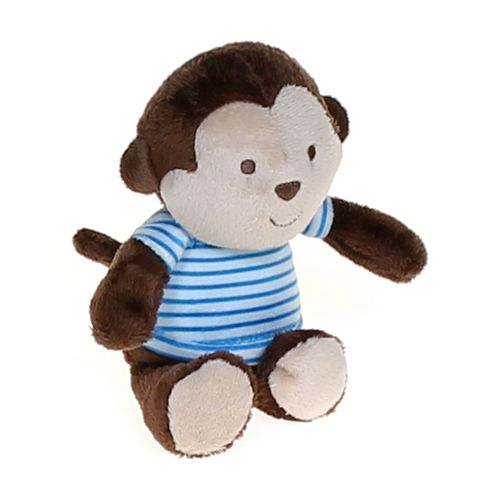 Child of Mine Plush Monkey at up to 95% Off - Swap.com