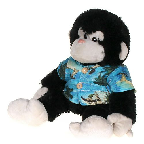 Plush Monkey at up to 95% Off - Swap.com