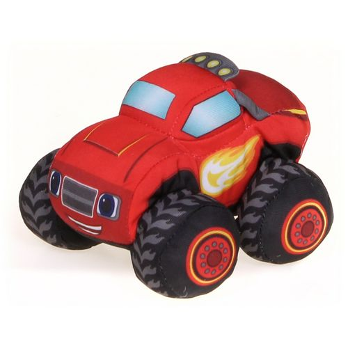 Plush Monster Truck at up to 95% Off - Swap.com