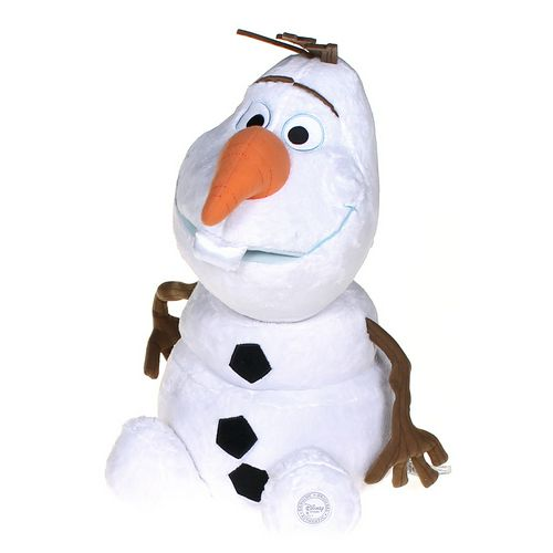 Plush Olaf at up to 95% Off - Swap.com