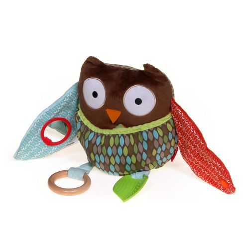 Skip Hop Plush Owl at up to 95% Off - Swap.com