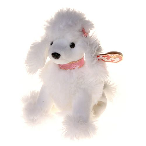 Ty Plush Poodle at up to 95% Off - Swap.com