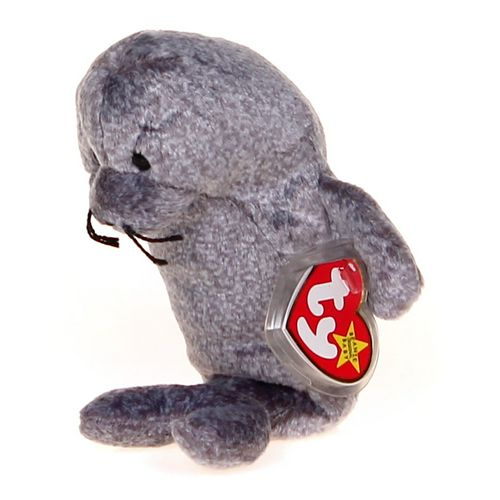 Ty Plush Slippery at up to 95% Off - Swap.com