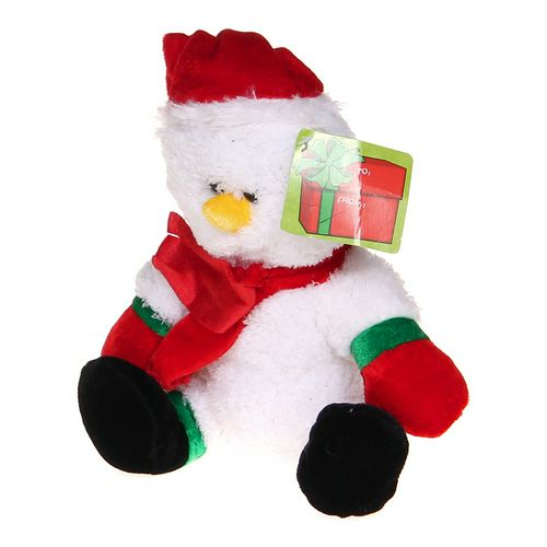 Plush Snowman at up to 95% Off - Swap.com
