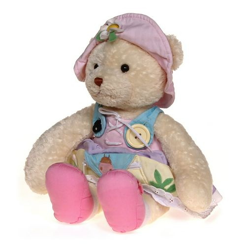 Gund Plush Teddy Bear at up to 95% Off - Swap.com