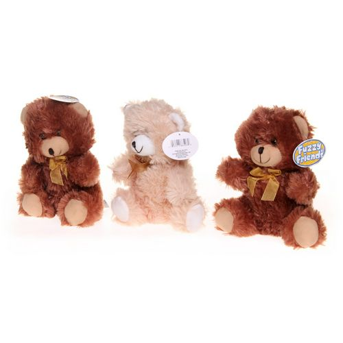 Plush Teddy Bear Set at up to 95% Off - Swap.com