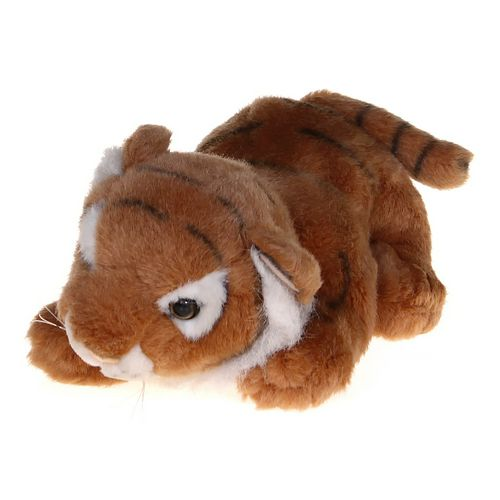 Westcliff Collection Plush Tiger at up to 95% Off - Swap.com