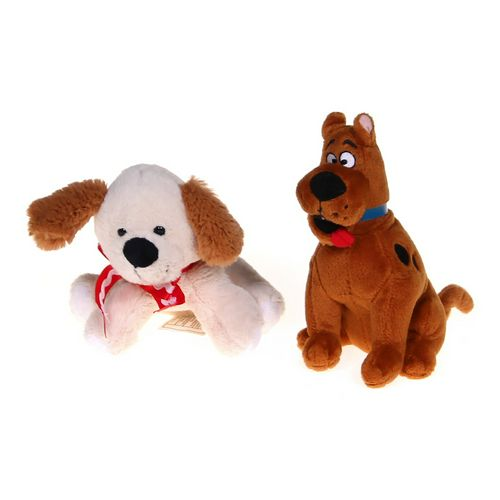 Amscan Plush Toy Set at up to 95% Off - Swap.com