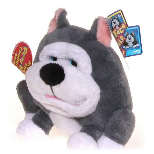 Play Face Pals Plush Toys at up to 95% Off - Swap.com
