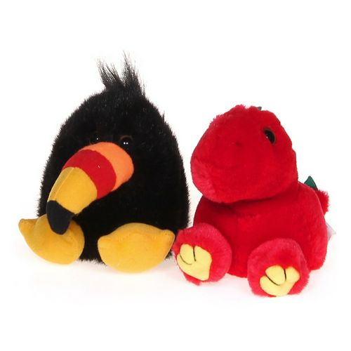 Swibco Plush Toys Set at up to 95% Off - Swap.com