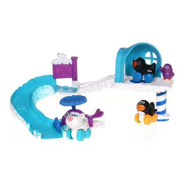Polar Party Wheel Pals Animal Track for Sale on Swap.com