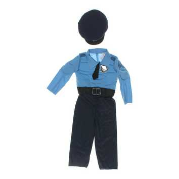Police Costume for Sale on Swap.com