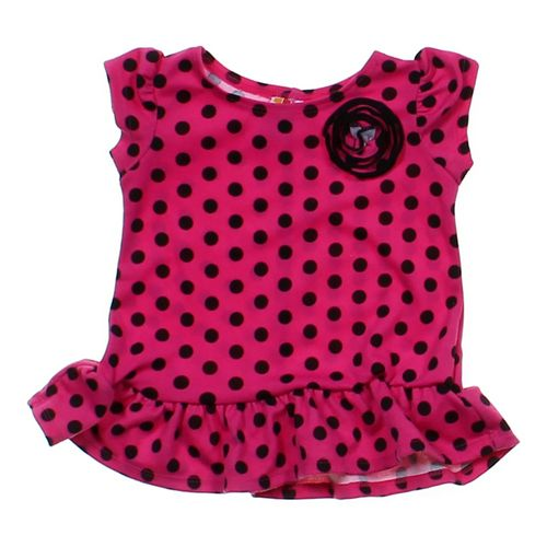 Healthtex Polk-a-Dot Tunic in size 12 mo at up to 95% Off - Swap.com